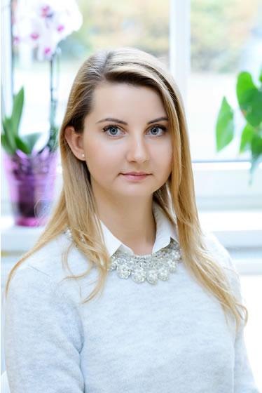 Anna Gibas Meritumm