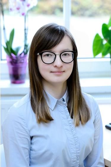 Karolina Mularska Meritumm