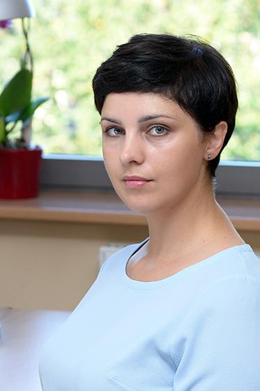 Marta Czajowska-Wawak Meritumm