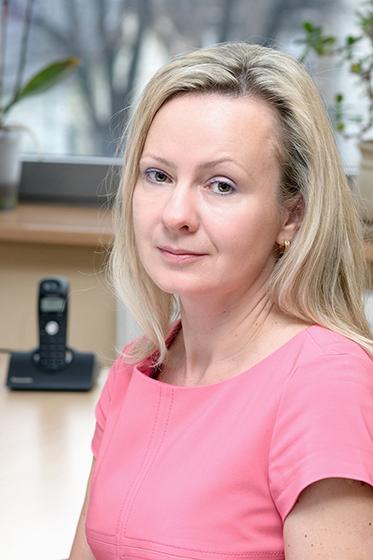 Renata Szteklińska Meritumm